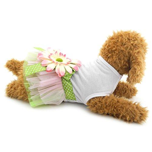 smalllee_lucky_store Cherry Dots Prinzessin Tutu Kleid ...