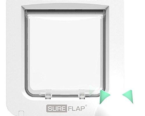 sureflap mikrochip haustierklappe connect plus hub taketik. Black Bedroom Furniture Sets. Home Design Ideas
